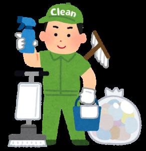 グリストラップの掃除,グリーストラップの清掃