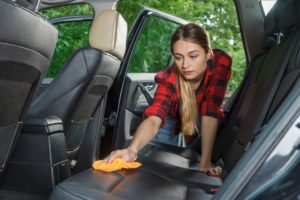 車内,消臭,臭い,匂い,清掃