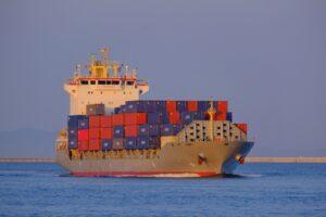 貨物船イメージ